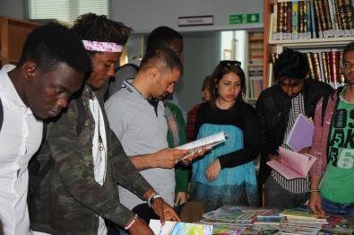 Uluslararası Öğrenci Kontenjanı İçin Rekor Başvuru