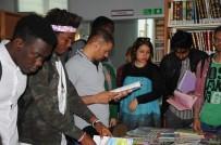 REKOR - Uluslararası Öğrenci Kontenjanı İçin Rekor Başvuru