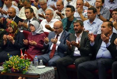 Vali Demirtaş Açıklaması '15 Temmuz'da Tarihimize Yeni Bir Zaferi Nakşettik'