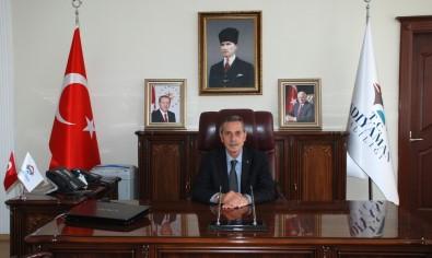 Vali Kalkancı'nın 15 Temmuz Mesajı