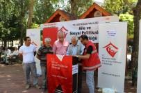 DEMOKRASİ PARKI - Vatandaşlar 15 Temmuz Anılarını Yazıyor