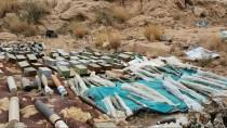 YEMEN - Yemen Ordusu Stratejik Tepeyi Ele Geçirdi, 22 Husi Militanı Öldürdü