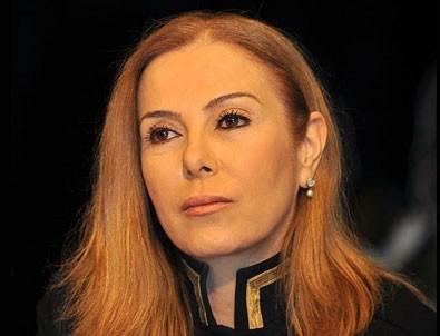 Erdoğan'a hakaret eden Zuhal Olcay'a hapis cezası