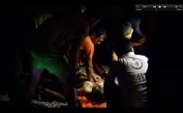 KALP MASAJI - 112 Sağlık Ekiplerinin Hayata Döndürme Çabası Sonuç Vermedi