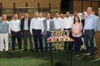 FUTBOL TAKIMI - 15 Temmuz Destanı Futbol Turnuvası Tamamlandı