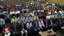 AHMET ÇıNAR - '15 Temmuz Özgürlük Destanı' Paneli