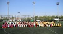ŞEHITKAMIL BELEDIYESI - 15 Temmuz Şehitleri Anısına Futbol Turnuvası
