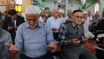 AHMET YESEVI - 15 Temmuz Şehitleri Dualarla Anıldı