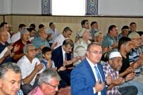 15 Temmuz Şehitleri İçin Dua Edildi