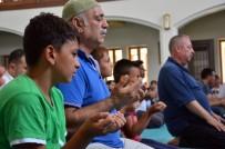 CAMİİ - 15 Temmuz Şehitleri İçin Hatim Duası