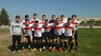 ALMANYA - 15 Yaşındaki Genç Futbolcu Kazada Hayatını Kaybetti