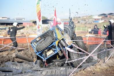 X-Trial Kupası yarışı ertelendi