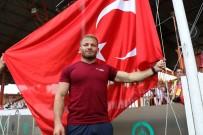 AÇILIŞ TÖRENİ - 657. Tarihi Kırkpınar Yağlı Güreşleri Resmi Törenle Başladı