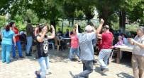 BAKIM MERKEZİ - ADH 'Tatlı Çarşamba' Etkinliklerine Devam Ediyor