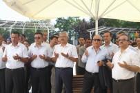 ORHAN ÖZDEMIR - Adliyede 15 Temmuz Şehitleri İçin Lokma Dağıtıldı