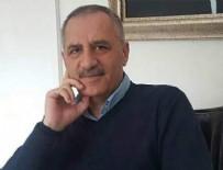 GENEL BAŞKAN - Adnan Hocacılardan AK Parti'ye FETÖ teklifi
