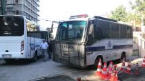 BAYRAMPAŞA DEVLET HASTANESİ - Adnan Oktar Grubuna Yönelik Operasyon