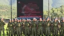 Zeytin Dalı Harekatı - Afrin Kahramanları Törenle Karşılandı