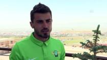 KAYSERISPOR - Akhisarspor'un Gözü TFF Süper Kupa'da