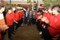 Aktaş Açıklaması 'Spor Gençler İçin Fırsat'