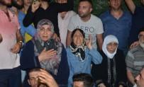 İŞİTME ENGELLİ - Alkışlarla cezaevine gönderdiler