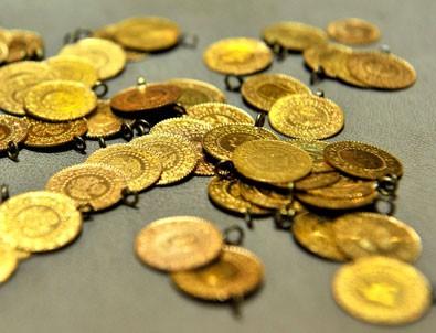Çeyrek altın ve altın fiyatları 13.07.2018
