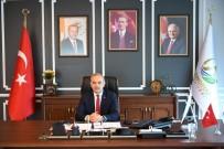Altınordu Belediye Başkanı Engin Tekintaş Açıklaması