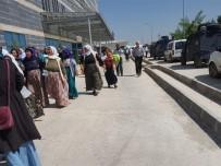 SUBAŞı - Arazi Sulama Kavgası Açıklaması 2 Ölü, 2 Ağır Yaralı