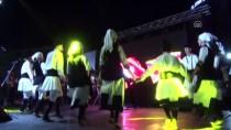 HALK OYUNLARI - Aydın'da 18. Uluslararası Balkan Festivali