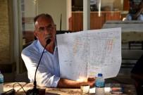 TEKERLEKLİ SANDALYE - Başkan Gürşat Kale; 'Hesap Verebilen Belediyeyiz'