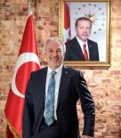 Başkan Kamil Saraçoğlu Açıklaması Tüm Hemşehrilerimi 15 Temmuz Günü Zafer Meydanı'na Bekliyorum