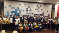 MEVLÜT UYSAL - Başkan Mevlüt Uysal Açıklaması 'Hedef 2220 Tokyo Olimpiyatları'