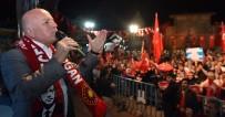 MEHMET SEKMEN - Başkan Sekmen'den 15 Temmuz Demokrasi Ve Milli Birlik Günü Mesajı