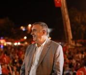Başkan Toçoğlu Açıklaması '15 Temmuz Ruhu Meydanlarda Olacak'