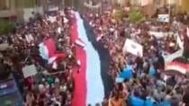 BABIL - Basra'daki Gösteriler Babil'e Sıçradı