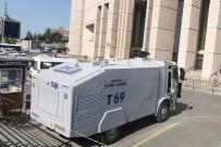 ŞEHİT YAKINI - Beşiktaş Saldırısı Davasında Acı Tesadüf