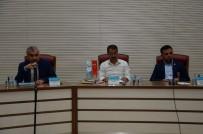 BEDEN EĞİTİMİ - BEÜ'de '15 Temmuz Destanı' Paneli