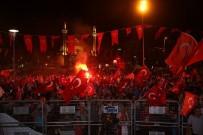 YOL HARITASı - Büyükkılıç, '15 Temmuz Türk Milletinin Yeniden Diriliş Tarihidir'