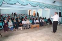 MÜSLÜMANLAR - Çaldıran'da '15 Temmuz Demokrasi Ve Milli Birlik Günü' Programı