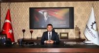 Çerkezköy TSO Yönetim Kurulu Başkanı Kozuva'dan 15 Temmuz Mesajı