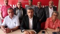 CHP Genel Başkan Yardımcısı Yılmaz, Ardahan'da