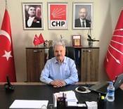 HUKUK DEVLETİ - CHP İl Başkanı Makbul Sarı Açıklaması Her Türlü Darbeyi Lanetliyoruz