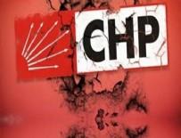 HÜSEYİN ŞAHİN - CHP'li başkandan dayak istifası!
