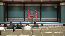 YUNANİSTAN BAŞBAKANI - Cumhurbaşkanlığı Kabine Toplantısı Sonrası Sözcü Kalın'dan Açıklama (2)