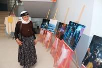 Dinar'da 15 Temmuz Sergisi Açıldı