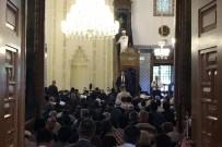 HACI BAYRAM - Diyanet İşleri Başkanı Erbaş'dan 15 Temmuz Hutbesi