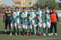 Diyarbakır DSİ Spor Türkiye 2. Oldu