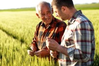 TARIM SİGORTASI - Doktar, 'Çiftçinin Nabzı Araştırması' Sonuçlarını Açıkladı
