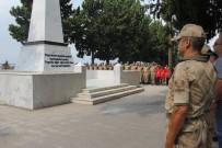 MURAT BULACAK - Dörtyol'da 15 Temmuz Şehitleri Anıldı