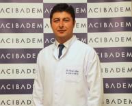 GAZIOSMANPAŞA ÜNIVERSITESI - Dr. Murat Aşçı Göreve Başladı